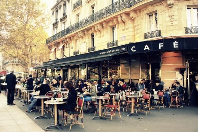 Tiệm cà phê và Wifi miễn phí: Từ câu chuyện Phúc Long nhìn về văn hóa dùng Internet công cộng tại nước ngoài - Ảnh 3.