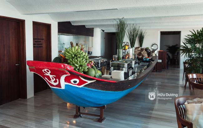 Có gì hay ở The Myst - khách sạn mới toanh đẹp không góc chết đang được giới trẻ Sài Gòn check in liên tục? - Ảnh 10.