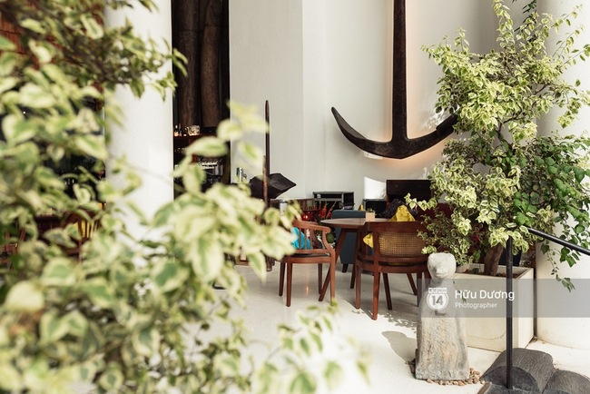 Có gì hay ở The Myst - khách sạn mới toanh đẹp không góc chết đang được giới trẻ Sài Gòn check in liên tục? - Ảnh 3.