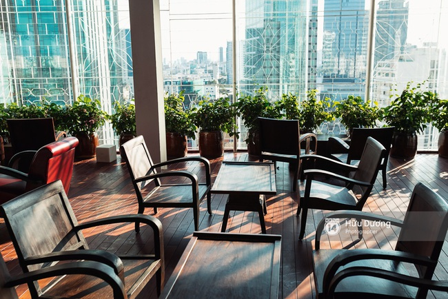 Có gì hay ở The Myst - khách sạn mới toanh đẹp không góc chết đang được giới trẻ Sài Gòn check in liên tục? - Ảnh 26.