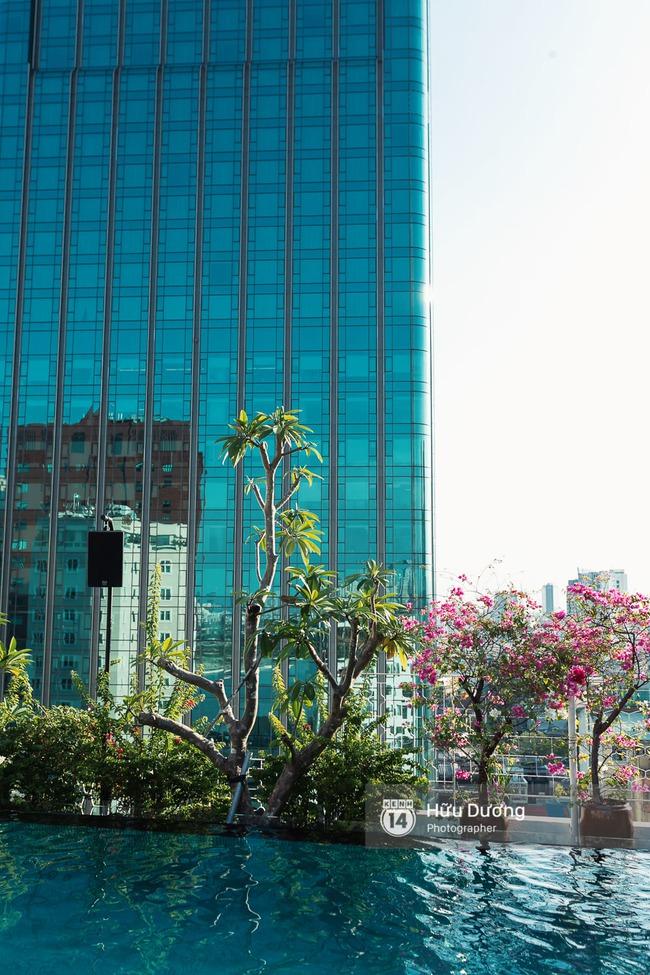 Có gì hay ở The Myst - khách sạn mới toanh đẹp không góc chết đang được giới trẻ Sài Gòn check in liên tục? - Ảnh 18.