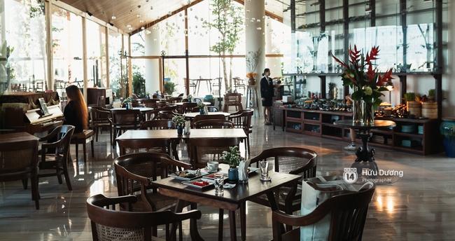 Có gì hay ở The Myst - khách sạn mới toanh đẹp không góc chết đang được giới trẻ Sài Gòn check in liên tục? - Ảnh 8.