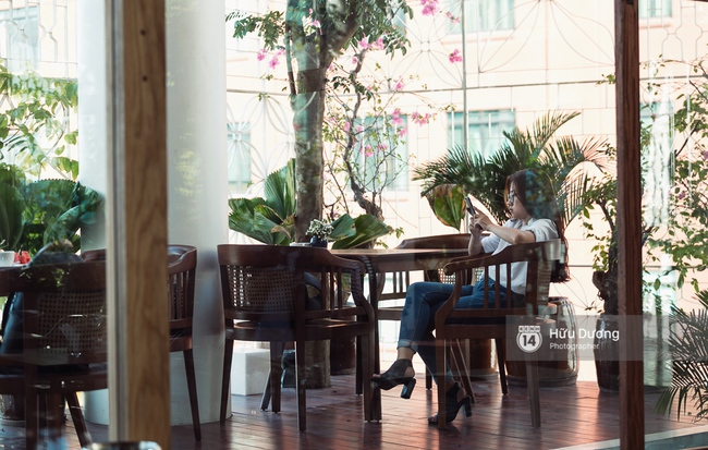 Có gì hay ở The Myst - khách sạn mới toanh đẹp không góc chết đang được giới trẻ Sài Gòn check in liên tục? - Ảnh 11.