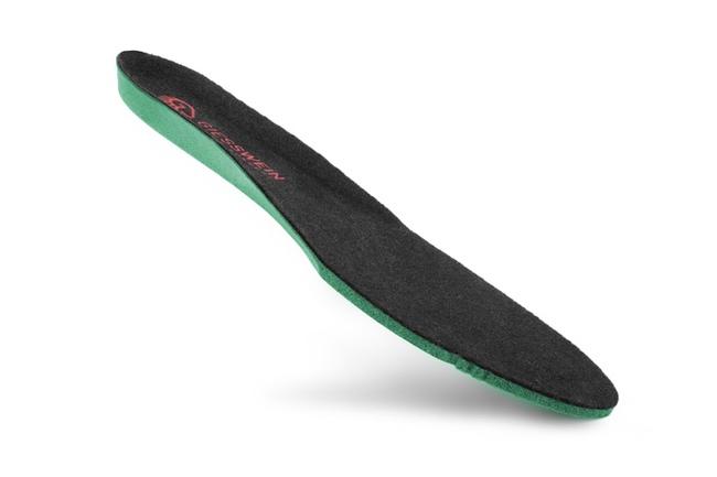Giày nỉ siêu nhẹ không cần đi tất vẫn không bị hôi chân - Ảnh 5.