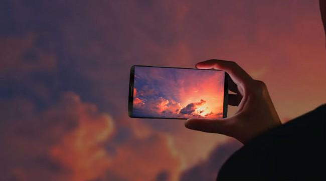 5 lý do bạn không nên ngủ sớm vào tối nay để xem màn ra mắt của Samsung Galaxy S8 - Ảnh 3.