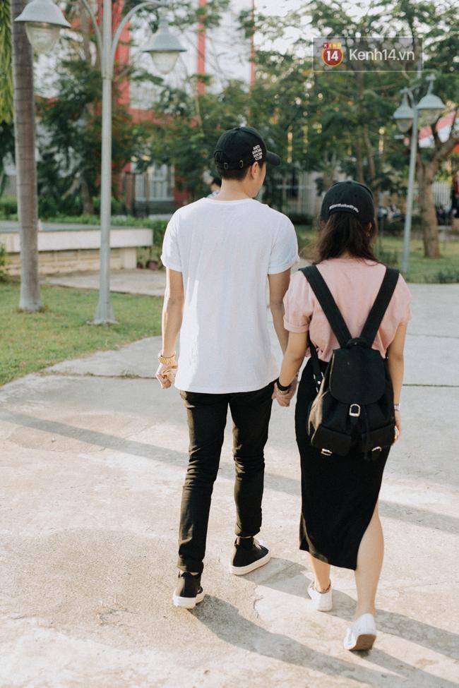 Huy Me và những chia sẻ đầu tiên về chuyện tình siêu đáng yêu:
