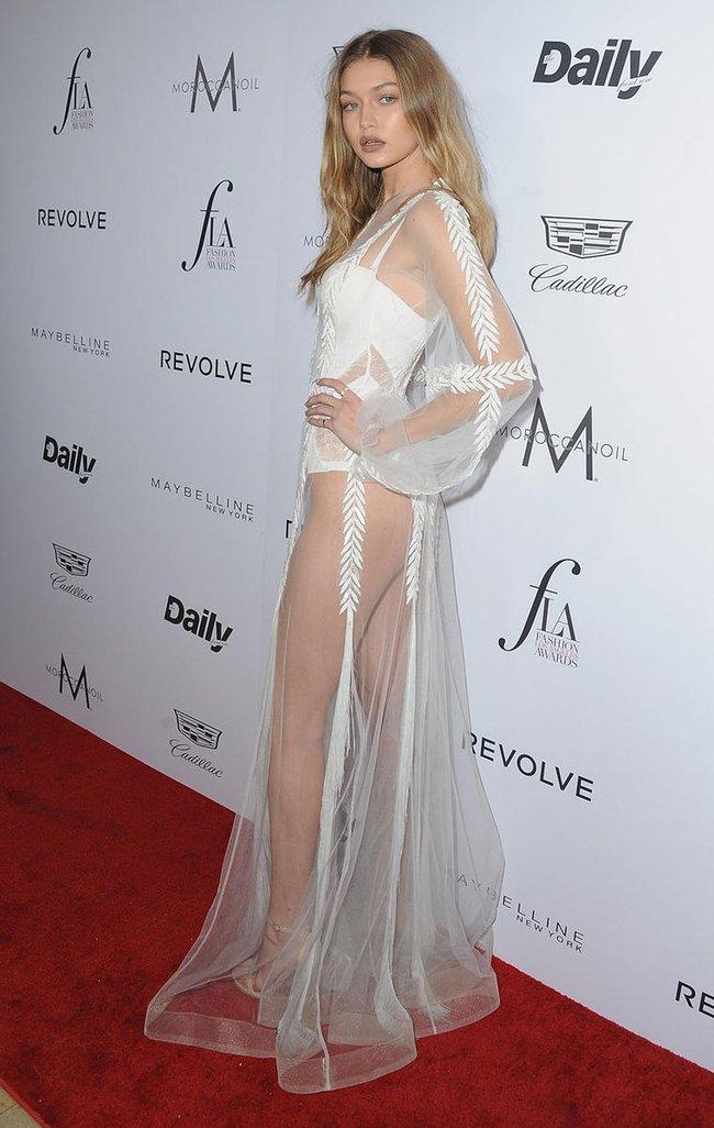 Kendall, Gigi, Bella: Thế hệ siêu mẫu mới hay những nàng chân dài chỉ... hở là giỏi? - Ảnh 23.
