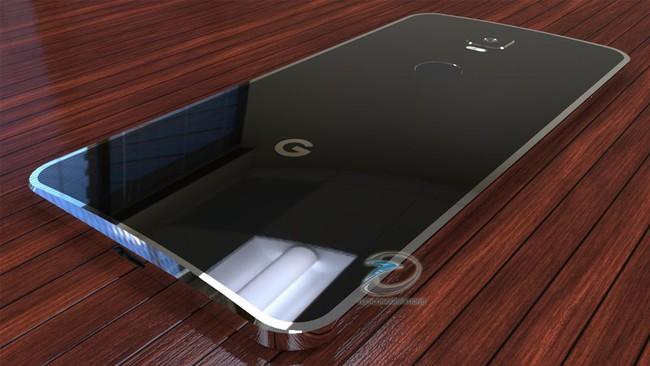 Mãn nhãn với ý tưởng smartphone đẹp nhất từ trước đến nay mà ai cũng sẽ ao ước - Ảnh 2.