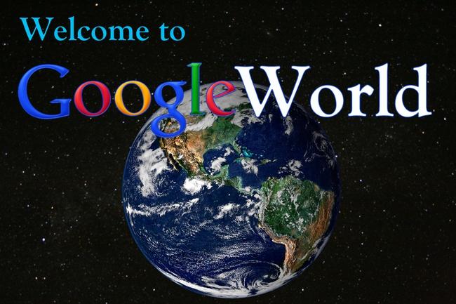 Google đang khiến con người trở nên ảo tưởng sức mạnh - Ảnh 1.