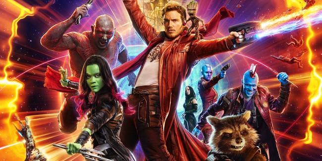 """Các phim đánh team """"lầy lội"""" nhất vũ trụ - Ảnh 1."""
