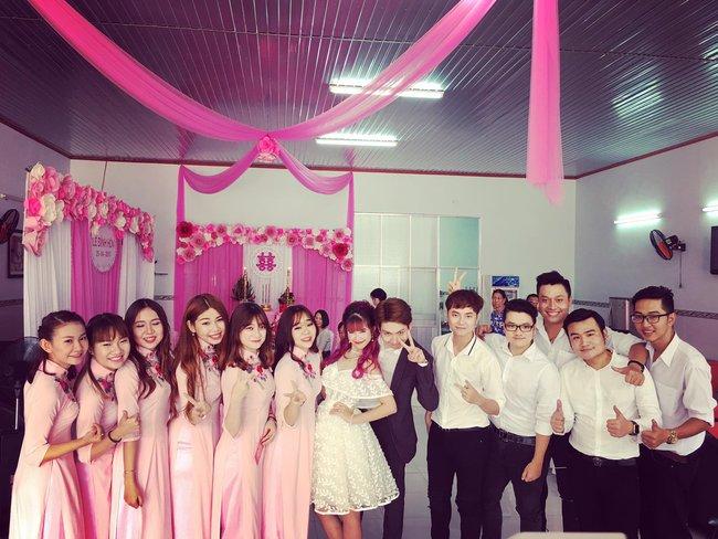 Fan bất ngờ vì tin sốc: Khởi My và Kelvin Khánh tổ chức lễ đính hôn - Ảnh 6.