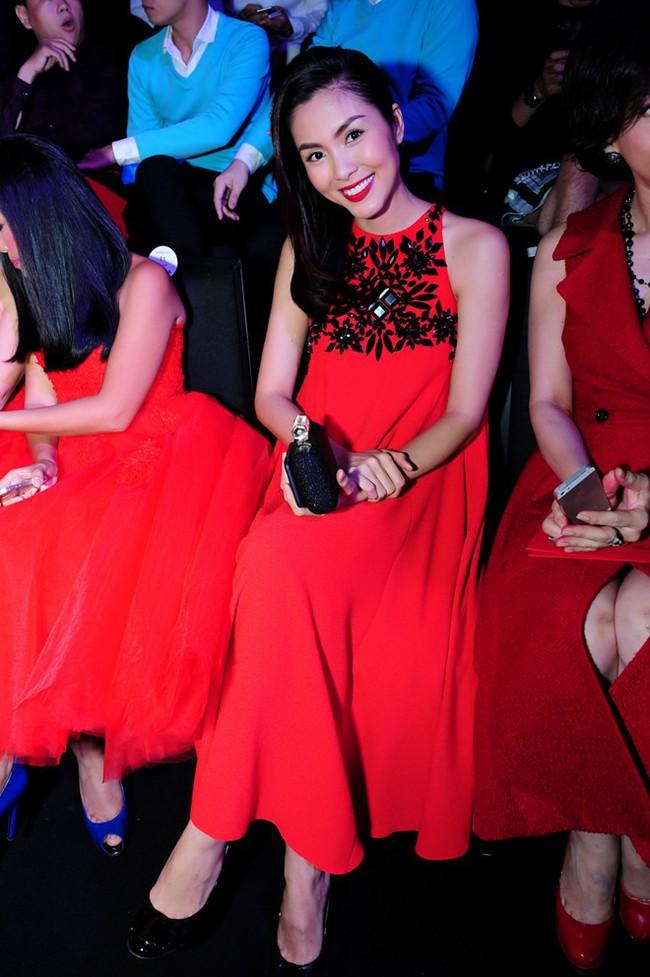 Showbiz Việt 2017 sẽ là sự trỗi dậy và tự khẳng định vị thế của những ngôi sao này! - Ảnh 8.