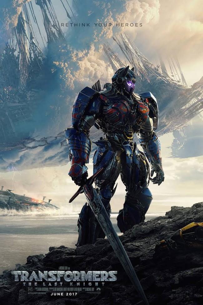 Micheal Bay tiết lộ kế hoạch cho 14 phần phim Transformers tiếp theo - Ảnh 2.