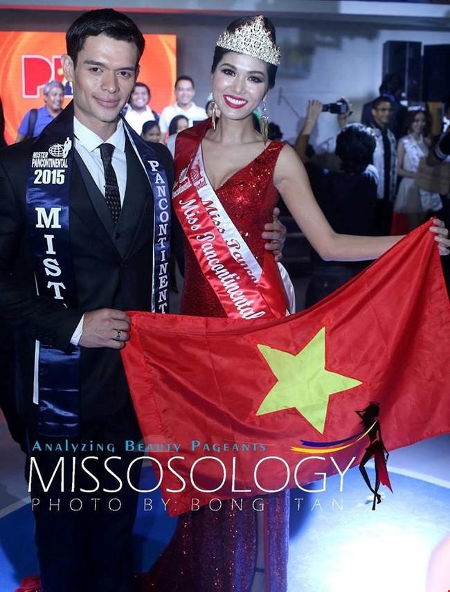 Showbiz Việt đã chứng kiến hàng loạt những trường hợp thi chui trên trường nhan sắc Quốc tế! - ảnh 3