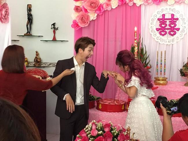 Fan bất ngờ vì tin sốc: Khởi My và Kelvin Khánh tổ chức lễ đính hôn - Ảnh 7.