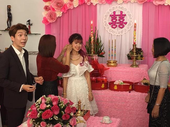 Fan bất ngờ vì tin sốc: Khởi My và Kelvin Khánh tổ chức lễ đính hôn - Ảnh 8.