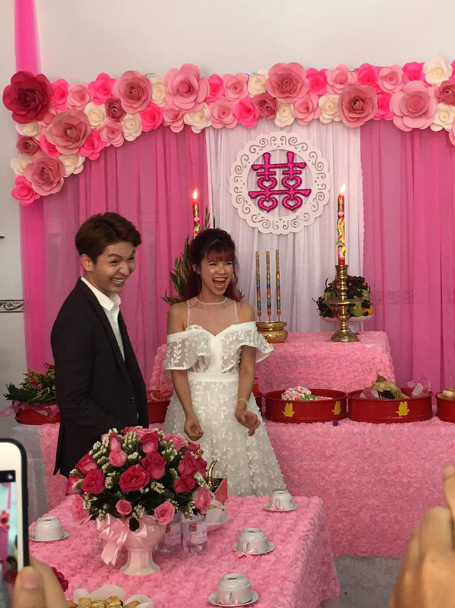 Fan bất ngờ vì tin sốc: Khởi My và Kelvin Khánh tổ chức lễ đính hôn - Ảnh 9.