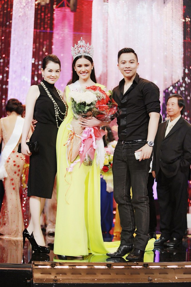 Showbiz Việt đã chứng kiến hàng loạt những trường hợp thi chui trên trường nhan sắc Quốc tế! - ảnh 5