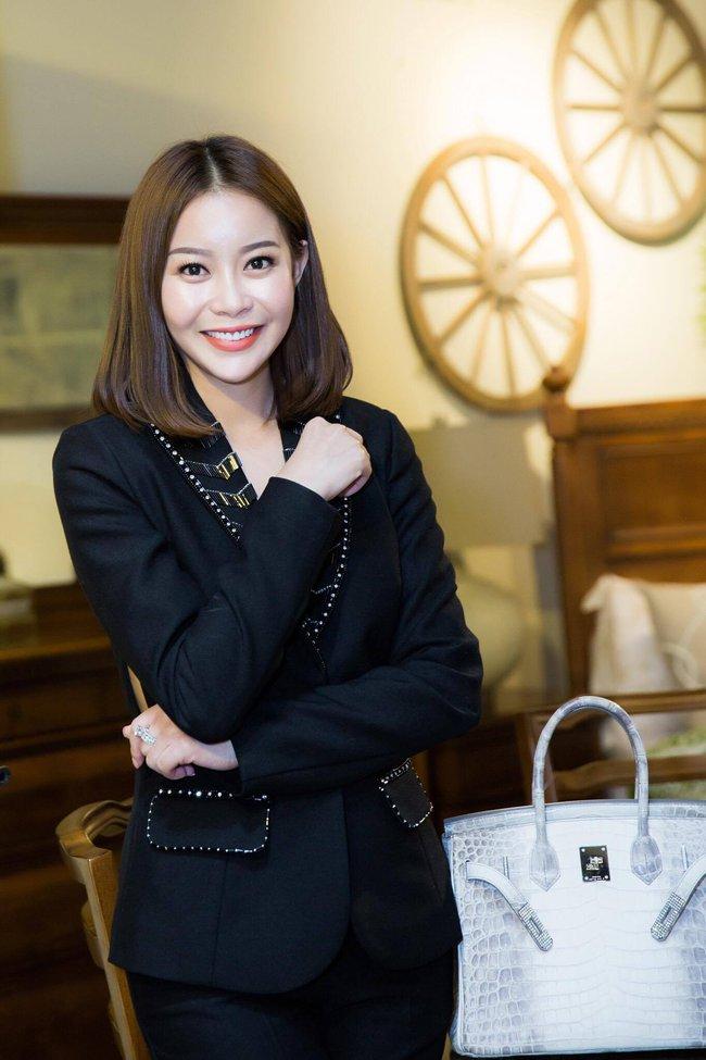 Hình ảnh HOT: Phải chăng Hermes bán buôn túi Birkin mấy tỷ đồng sang Việt Nam? - Ảnh 3.