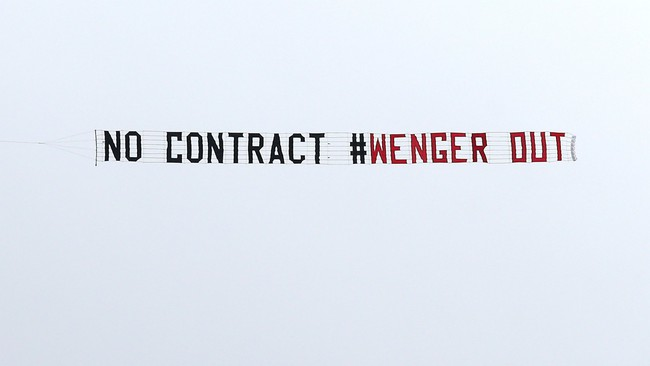 """Ông thấy """"đủ"""" chưa, Giáo sư Wenger? - Ảnh 4."""