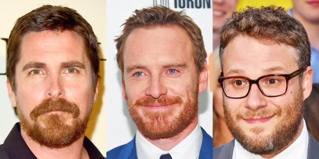 Tóc thì màu nâu nhưng bộ râu lại màu đỏ, nguyên nhân của hiện tượng bí ẩn này là... - Ảnh 1.