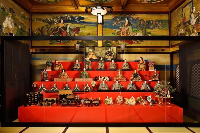 Ngày vui nhất của trẻ em Nhật Bản trong năm: Lễ hội búp bê toàn quốc - Ảnh 1.