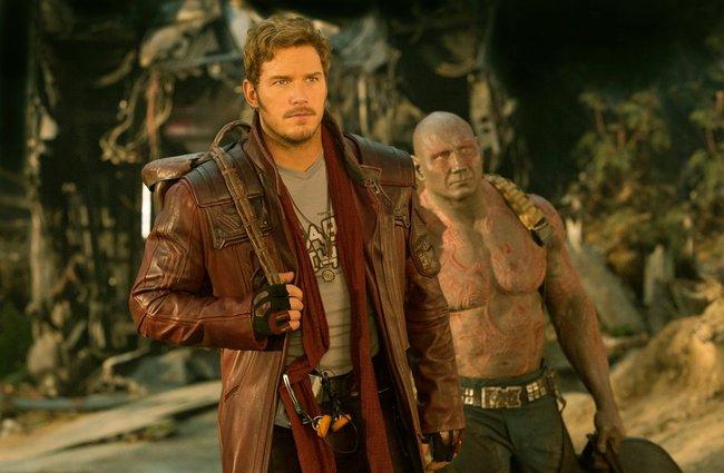 Chris Pratt cảm thấy hạnh phúc vì đã mất cơ hội trở thành Superman - Ảnh 3.