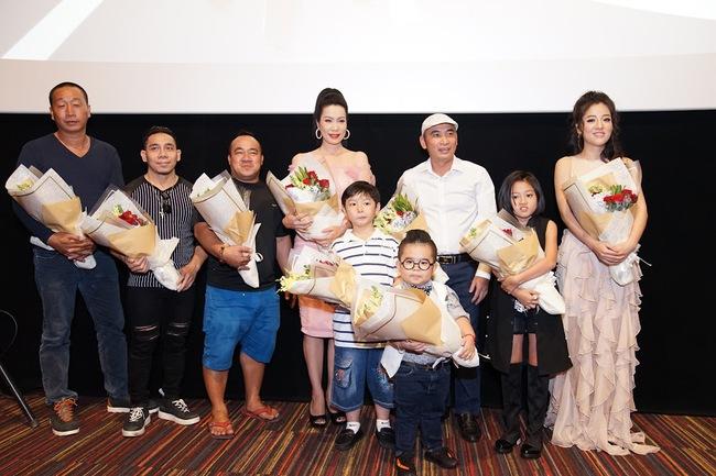 Phim Việt tháng 5: Những em bé lộng hành, tình gia đình là tâm điểm - Ảnh 5.