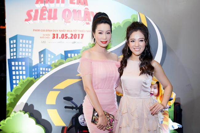 Phim Việt tháng 5: Những em bé lộng hành, tình gia đình là tâm điểm - Ảnh 7.