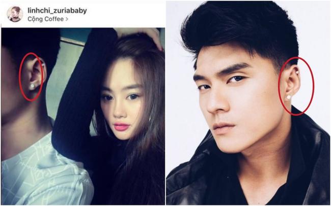 Loạt bằng chứng làm rộ nghi vấn Lâm Vinh Hải đang hẹn hò với người mẫu Linh Chi - ảnh 2