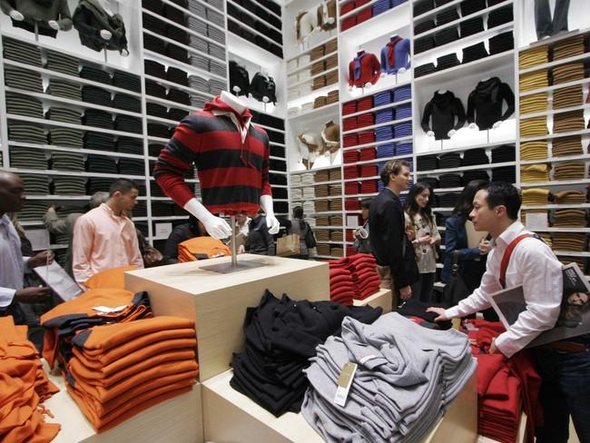 H&M, Zara và Uniqlo: Đều là thời trang bình dân, tưởng giống nhau mà thực ra lại rất khác! - Ảnh 6.