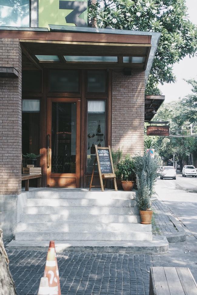 4 quán mới này sẽ chứng minh chẳng bao giờ bạn đi hết nổi cafe đẹp ở Bangkok! - Ảnh 4.
