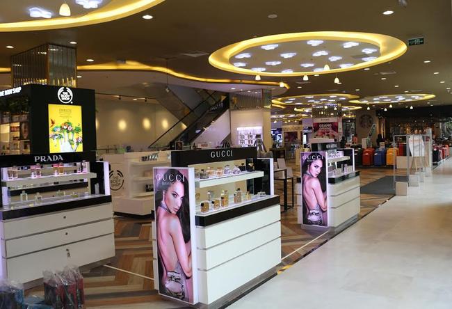 Hé mở trung tâm mua sắm mới dành cho giới trẻ Sài thành - Ảnh 5.
