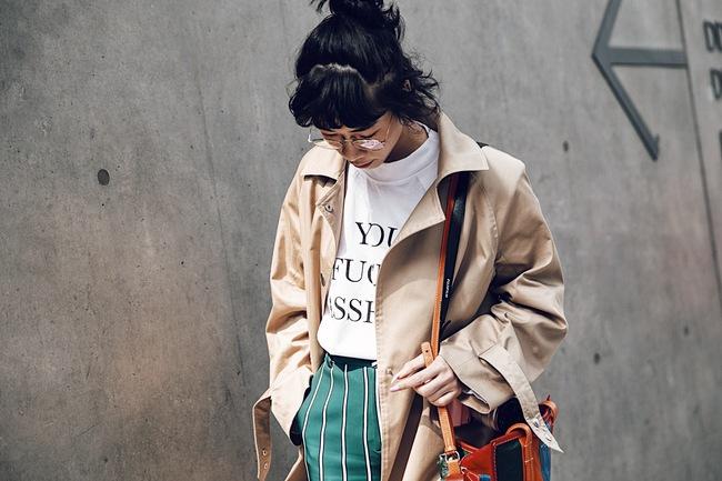 Ngoài Sơn Tùng & Tóc Tiên, Seoul Fashion Week mùa này còn nhiều gương mặt thân quen từ Vbiz - Ảnh 21.