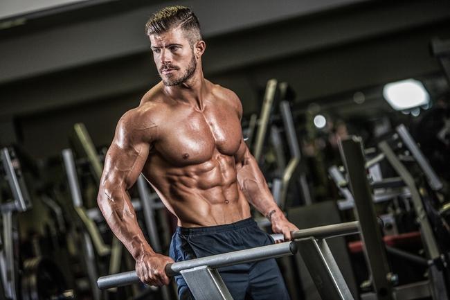Khoa học chứng minh: Tập gym nhiều với cường độ càng cao, chuyện ấy càng yếu - Ảnh 3.