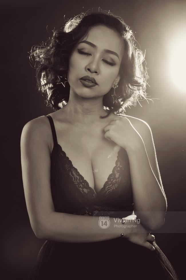 Thảo Trang: Tuổi thơ của người phụ nữ không sợ thiếu đàn ông từng là những trận đòn roi đến mức chỉ mong ba chết đi - Ảnh 4.