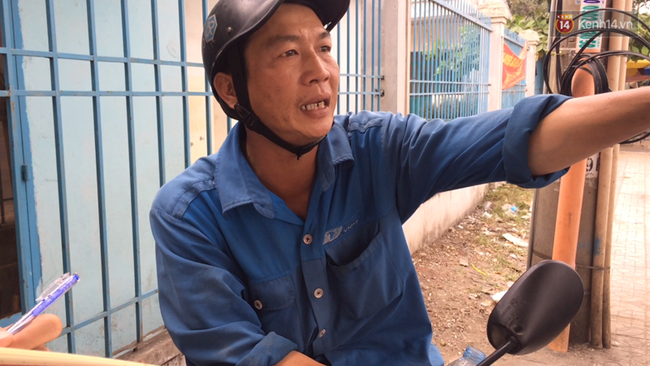 Vụ 2 mẹ con bị cướp giật túi xách ở Sài Gòn: Chúng cướp rồi nhẫn tâm đạp ngã xe của họ - Ảnh 3.