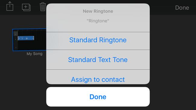 Cài nhạc chuông iPhone nhanh gọn lẹ trong 1 nốt nhạc, iFan sẽ thích mê cho xem - Ảnh 10.