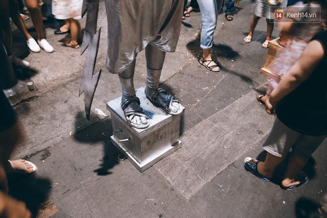 Chuyện chưa kể về chàng thiên thần bất động suốt 5 giờ đồng hồ vào đêm giao thừa ở Sài Gòn - Ảnh 8.