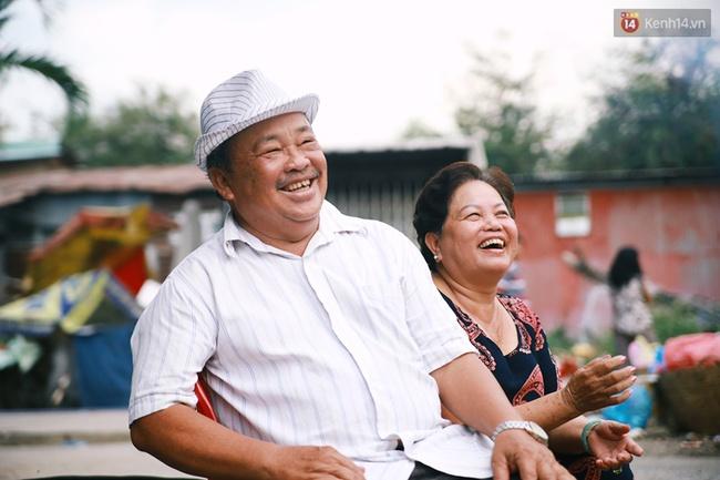 Chuyện ông Năm Hấp lấy đất nhà mình mở chợ cho người bán hàng rong ở Sài Gòn - Ảnh 14.