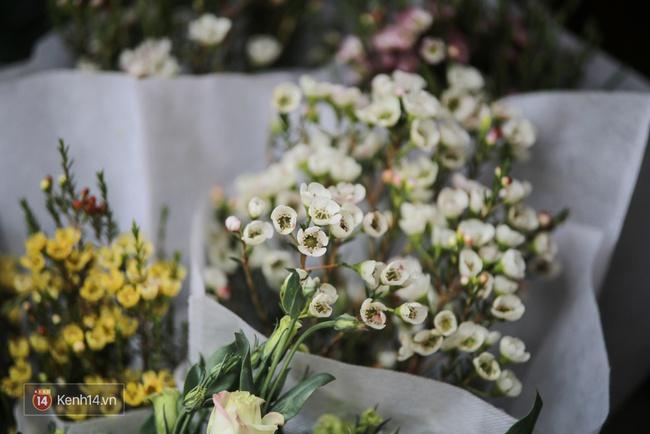 Đừng chỉ biết mỗi hoa hồng, Valentine năm nay còn rất nhiều loài hoa cực xinh để bạn tặng nàng! - Ảnh 14.