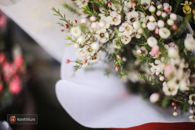 Đừng chỉ biết mỗi hoa hồng, Valentine năm nay còn rất nhiều loài hoa cực xinh để bạn tặng nàng! - Ảnh 18.