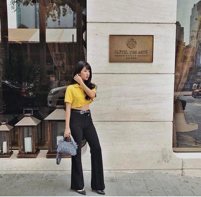 So với đàn chị đàn em, phong cách của Quỳnh Anh Shyn ngày càng... lạ - Ảnh 6.