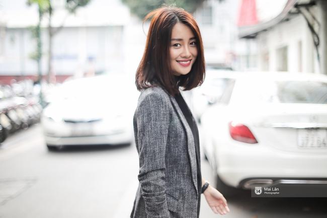 MC VTV Đặng Quỳnh Chi: 30 tuổi vẫn trẻ đẹp và cuốn hút chẳng kém hot girl! - Ảnh 5.
