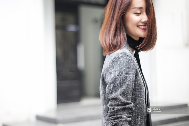 MC VTV Đặng Quỳnh Chi: 30 tuổi vẫn trẻ đẹp và cuốn hút chẳng kém hot girl! - Ảnh 4.