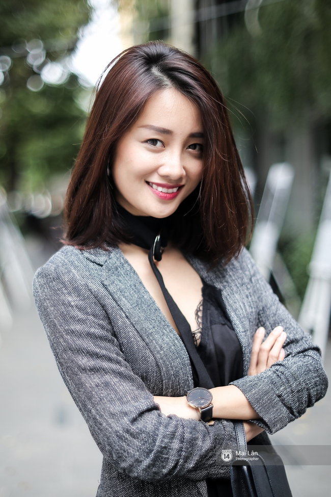 MC VTV Đặng Quỳnh Chi: 30 tuổi vẫn trẻ đẹp và cuốn hút chẳng kém hot girl! - Ảnh 3.