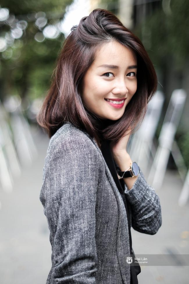 MC VTV Đặng Quỳnh Chi: 30 tuổi vẫn trẻ đẹp và cuốn hút chẳng kém hot girl! - Ảnh 6.