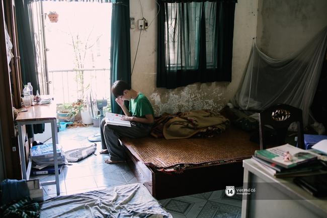 Cậu bé Việt chinh phục 8.5 IELTS: Không đến trường học từ năm lớp 6, rèn tiếng Anh bằng cách xem TV - Ảnh 8.