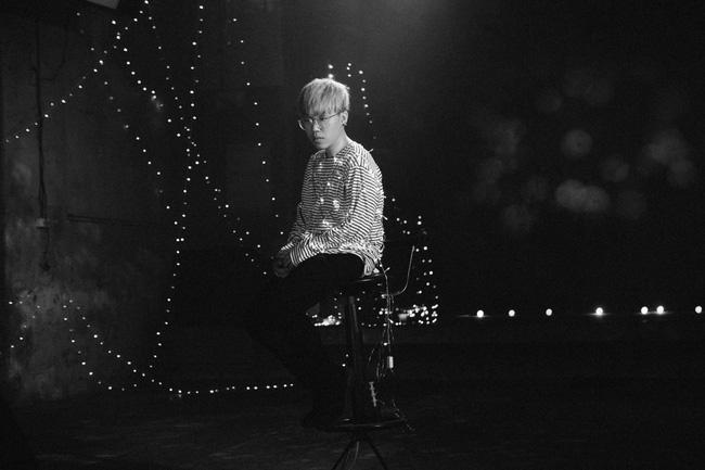 """Kai Đinh mời Erik góp giọng, tạo cái kết đặc biệt cho MV """"Điều buồn nhất - Ảnh 2."""