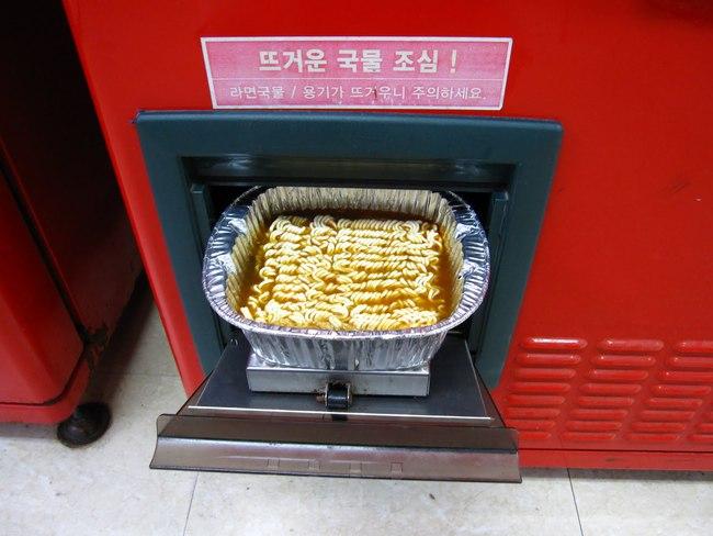 Không phải kim chi, đây mới đích thị là món ăn quốc dân của người Hàn - Ảnh 2.